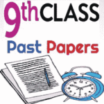 9th Class Urdu BISE Past Papers