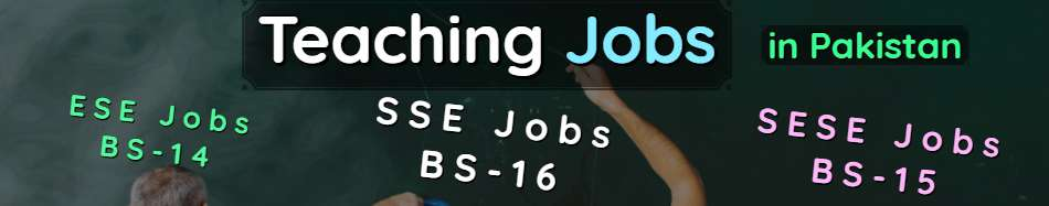 ppsc educators ese sese sse jobs