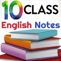 10th-English-Notes