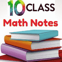 10th class math book solved all chapters pdf download