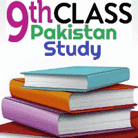 9th-Pakistan-Study-Notes