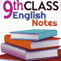 9th-class-english-notes