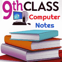 9th-computer-notes