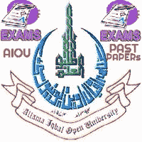 AIOU-Past-Papers