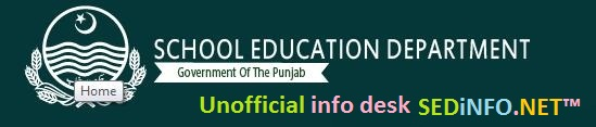 Punjab Schools Education Department Hotline Training