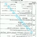 Code 247 Matric AIOU Past Papers S2011