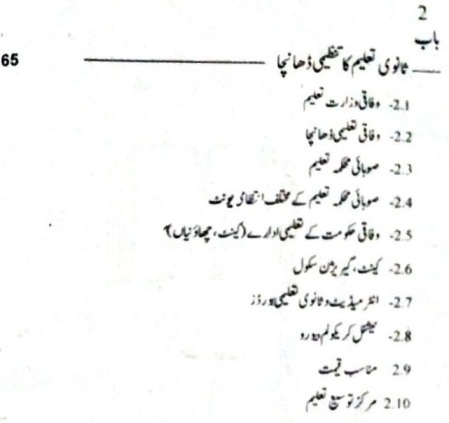 Download AIOU MEd Code 827 Book Unit 2