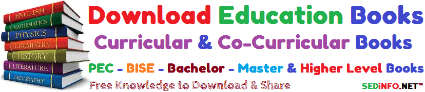Download 8th Class English Book