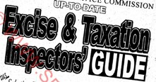 Download Excise Taxation Inspector Book Pdf