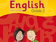 Download English Grade 2 Textbook