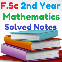 FSc-2nd-Year-Math