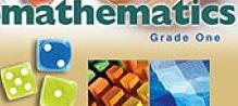 Download Math Grade 1 Textbook