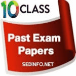 10th Class English Bahawalpur Board Past Papers