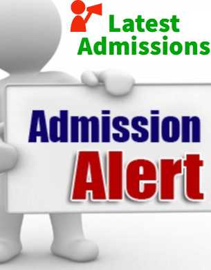 GCUF MA MSc Admissions Schedule 2nd Annual 2018