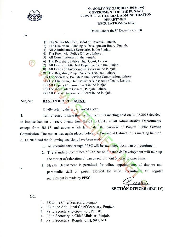 ban-on-recruitment-notification-dated-7-12-18