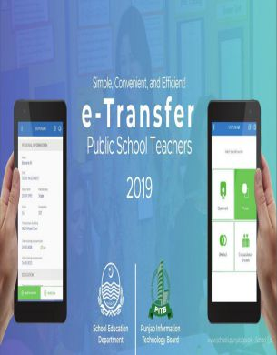 Check Teacher e Transfer Details Online Merits, Sanctioned & Vacant Posts