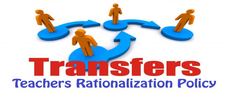 Teachers Rationalization Policy October 2019 Detail