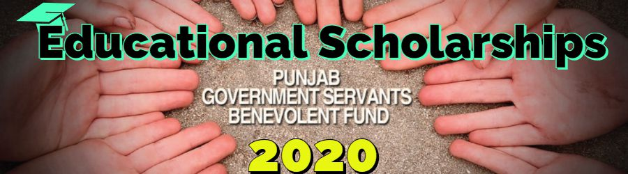 Benevolent Fund Educational Scholarships 2020 Application Form