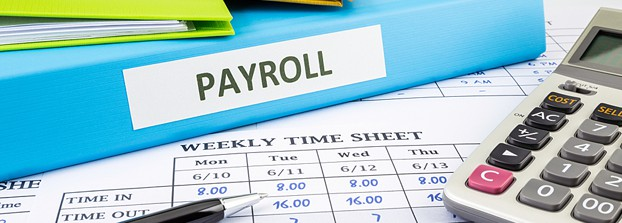 Employees Payroll System