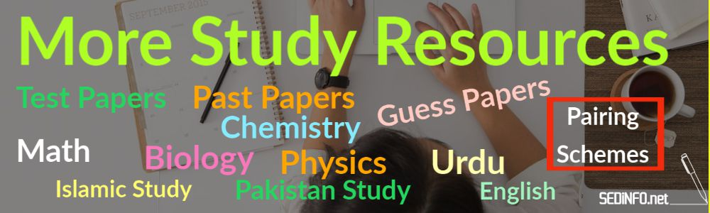 Bonus Study Resources - More Educational Material