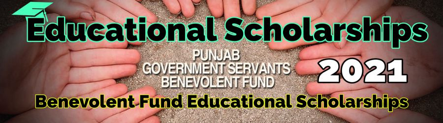 Benevolent Fund Educational Scholarships